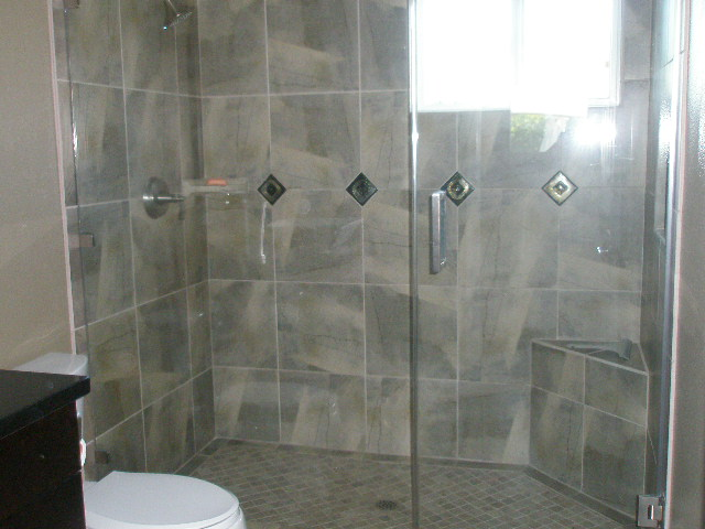 Custom Bathroom Design Remodeling Contractor Call Today